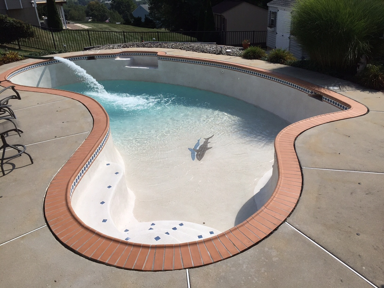 Pool Renovation Services | In-Ground Pool Service | Lehigh ...